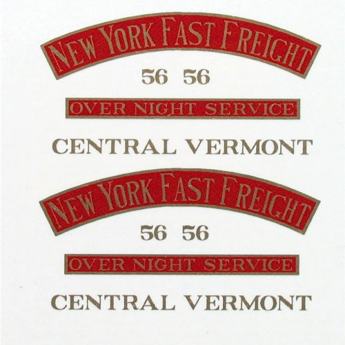 Decal 551